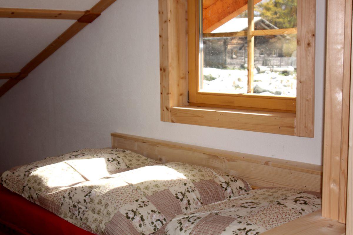 Glocknerklänge - Schlafzimmer