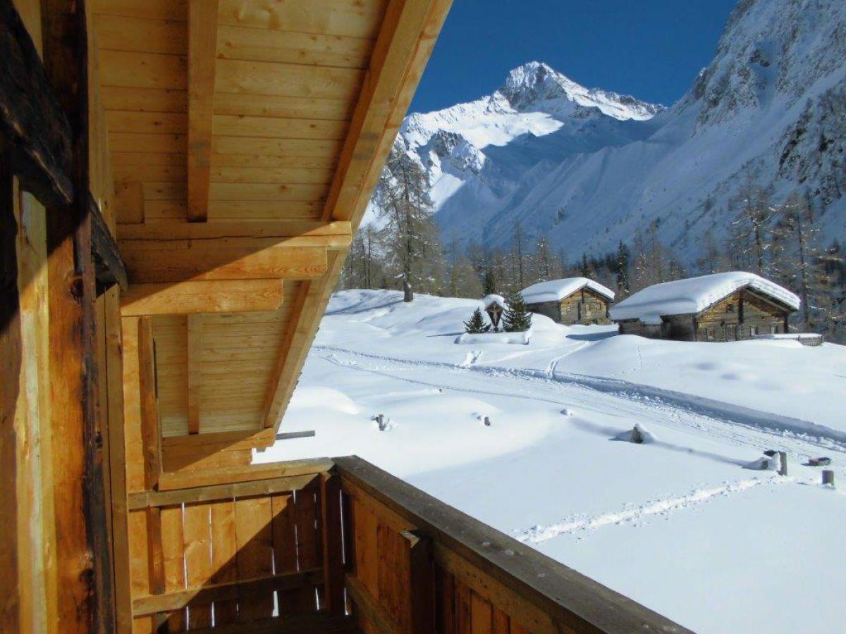 Glocknerklänge - Winter